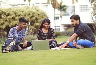 M.Tech in Computer Science & Engineering