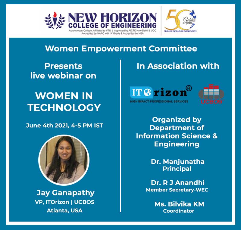 women empowerment committe