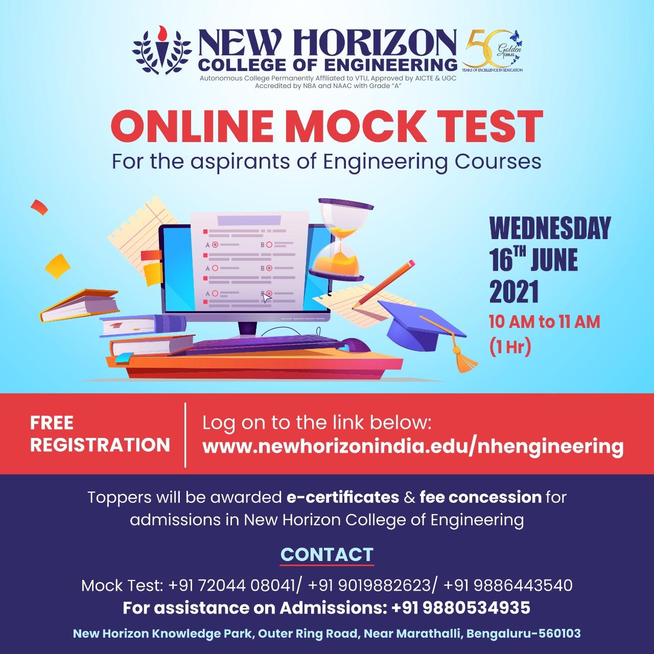 online-mock-test